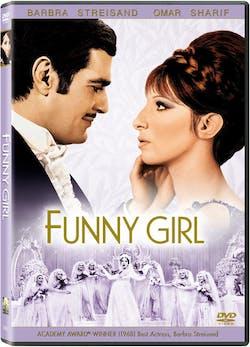 Funny Girl [DVD]