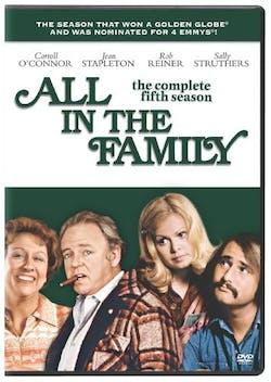 All in the Family: Season 5 (Box Set) [DVD]