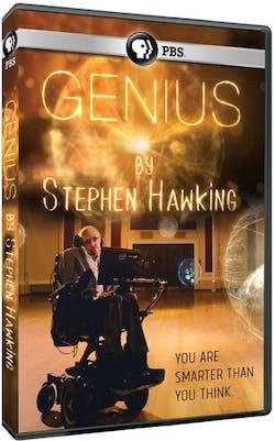 Genius by Stephen Hawking [DVD]