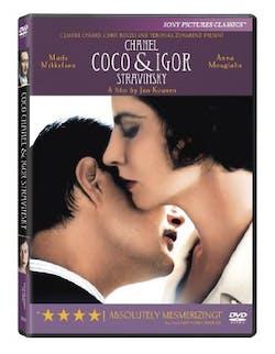 Coco and Igor [DVD]