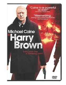 Harry Brown [DVD]
