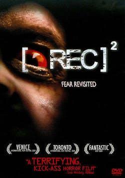 [Rec] 2 [DVD]