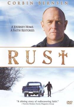 Rust [DVD]