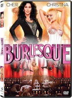 Burlesque [DVD]