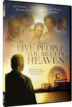 Mitch Albom's The Five People You Meet in Heaven [DVD]