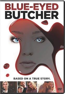 Blue-eyed Butcher [DVD]