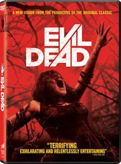 Evil Dead [DVD]