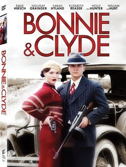 Bonnie and Clyde [DVD]