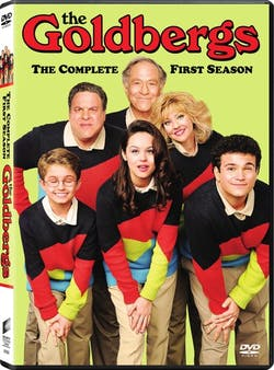 The Goldbergs: The Complete First Season (Box Set) [DVD]
