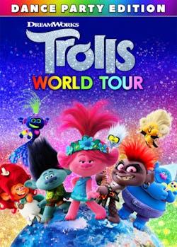 Trolls World Tour (Dance Party Edition) [DVD]