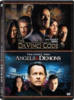 Angels and Demons/The Da Vinci Code [DVD]