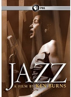 Jazz [DVD]