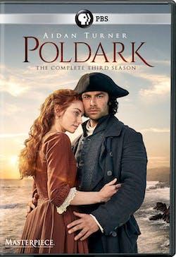 Masterpiece: Poldark - The Complete Third Season [DVD]