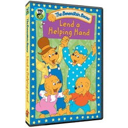 The Berenstain Bears: Lend a Helping Hand [DVD]