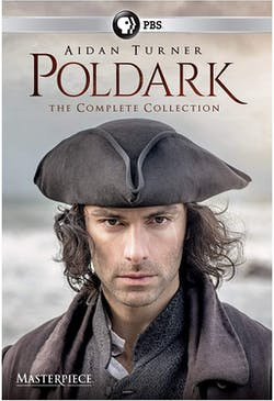 Masterpiece: Poldark - The Complete Collection [DVD]