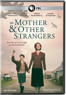 Masterpiece: My Mother and Other Strangers [DVD]