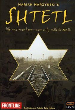 Frontline: Shtetl [DVD]