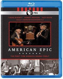American Epic [Blu-ray]