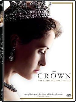 The Crown: Season One (Box Set) [DVD]