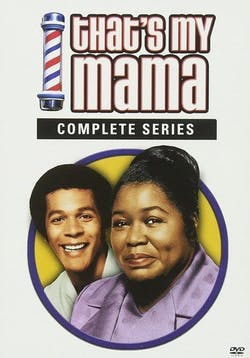 That's My Mama: Season 1&2 (Box Set) [DVD]