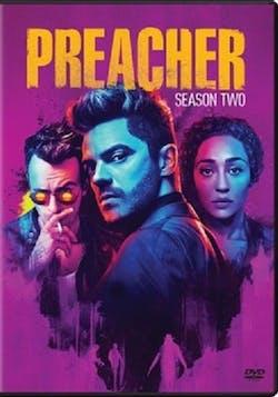 Preacher: Season Two (Box Set) [DVD]