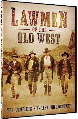 Lawmen of the Old West [DVD]