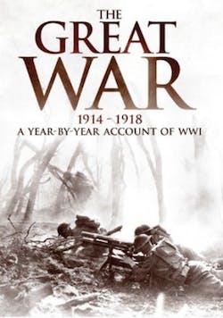 The Great War [DVD]