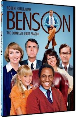 Benson - Season 1 [DVD]