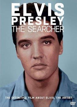Elvis Presley: The Searcher [DVD]