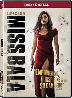 Miss Bala (2019) (Digital) [DVD]