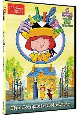 Madeline - The Complete Collection [DVD]