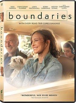 Boundaries [DVD]