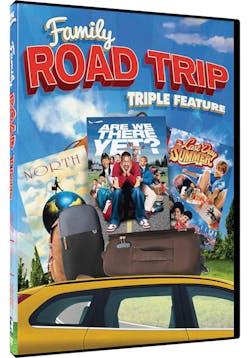 Family Road Trip [DVD]