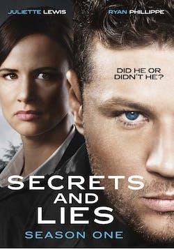 Secrets and Lies - Season 1 [DVD]