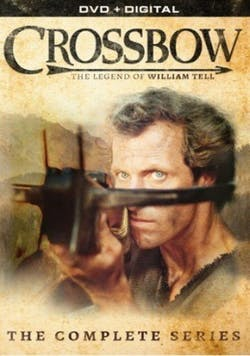 Crossbow - The Complete Series (Digital) [DVD]