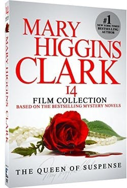 Mary Higgins Clark: 14-Movie Collection [DVD]