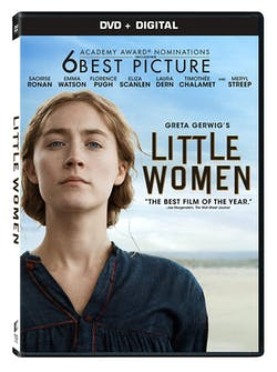 Little Women (2019) (DVD + Digital) [DVD]