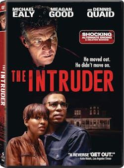 The Intruder [DVD]