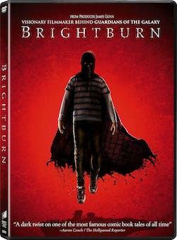Brightburn [DVD]