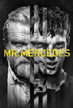 Mr. Mercedes - Season Two [DVD]