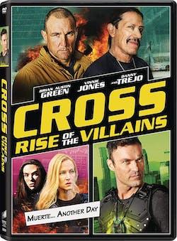 Cross: Rise Of The Villains [DVD]