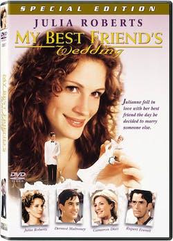 My Best Friend's Wedding (Special Edition) [DVD]