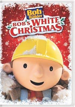Bob the Builder: Bob's White Christmas [DVD]