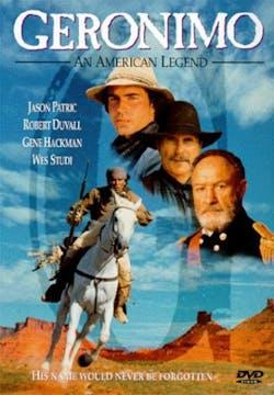 Geronimo [DVD]