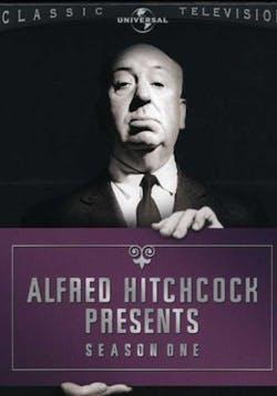 Alfred Hitchcock Presents: Season 1 (2005) [DVD]