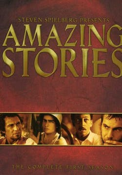 Amazing Stories: The Complete Season 1 [DVD]