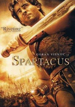 Spartacus: Miniseries [DVD]