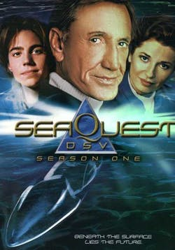 Seaquest DSV: Season 1 [DVD]