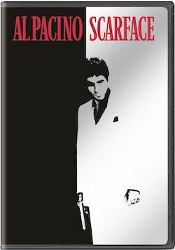 Scarface (1983) [DVD]