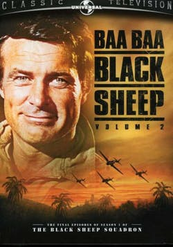 Baa Baa Black Sheep: Volume 2 [DVD]